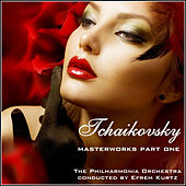 Play & Download Tchaikovsky Masterworks, Pt. 1 by Various Artists | Napster