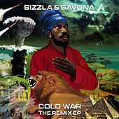 Cold War (The Remixer) by Sizzla