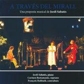 Play & Download A Través del Mirall by Jordi Sabatés | Napster