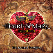 Play & Download Heart of Mary — the Sacred Feminine by Bradfield | Napster