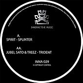 Play & Download Splinter / Trident by Various Artists | Napster