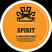 Play & Download Siren (Hive Remix) / Lost & Found (Tactile Remix) by Spirit | Napster