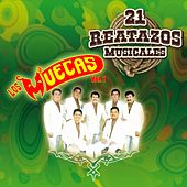 Play & Download 21 Reatazos Musicales, Vol. 1 by Los Muecas | Napster