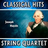 Joseph Haydn: Classical Hits. String Quartet by Orquesta Lírica Bellaterra