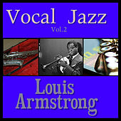 Vocal Jazz Vol. 2 by Louis Armstrong