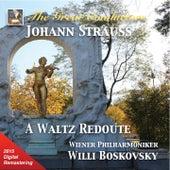 The Great Conductors: Willi Boskovsky & Wiener Philharmoniker (2015 Digital Remaster) by Wiener Philharmoniker