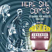 Play & Download Here She Comes - President Nuggets 1964-1967 by Various Artists | Napster