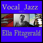 Play & Download Vocal Jazz Vol. 3 by Ella Fitzgerald | Napster