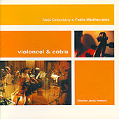 Play & Download Violoncel & Cobla by Nabi Cabestany | Napster