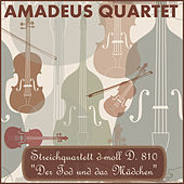 Play & Download Streichquartett in d-moll, D. 810
