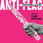 Play & Download Brandenburg Gate by Anti-Flag | Napster