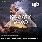 Balearic Sound by Various Artists
