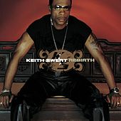 Rebirth by Keith Sweat