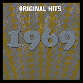 Original Hits: 1969 von Various Artists
