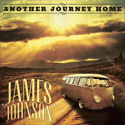 Another Journey Home by James Johnson