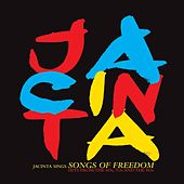 Songs of Freedom - Hits from the 60's, 70's and the 80's by Jacinta