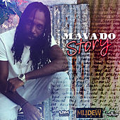 Play & Download Story (Mildew Riddim) - Single by Mavado | Napster