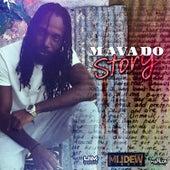 Story (Mildew Riddim) - Single by Mavado