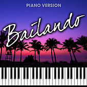 Play & Download Bailando (Piano Version) by Piano Music Masters | Napster