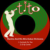 Play & Download Cocktails for Two by Machito | Napster