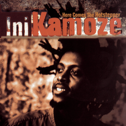 Here Comes The Hotstepper by Ini Kamoze
