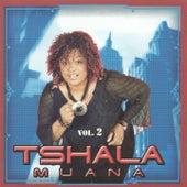 Play & Download Tshala Muana, Vol. 2 by Tshala Muana | Napster