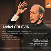 Play & Download Andrei Golovin: Orchestral Music by Various Artists | Napster
