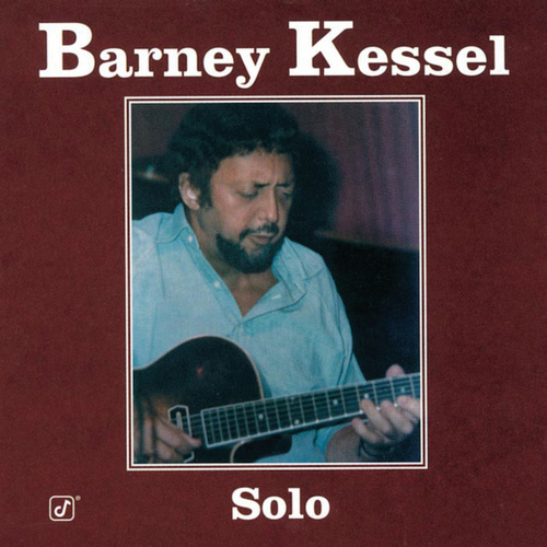 Play & Download Solo by Barney Kessel | Napster
