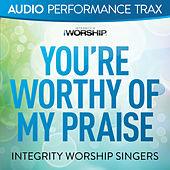 Play & Download You're Worthy of My Praise by The Integrity Worship Singers | Napster