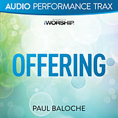 Play & Download Offering by Paul Baloche | Napster