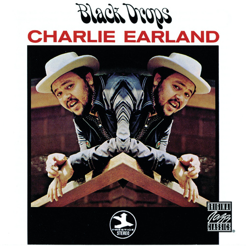 Black Drops by Charles Earland