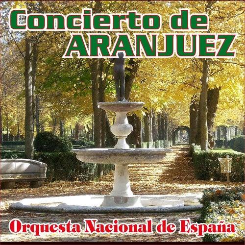Concierto de Aranjuez para Guitarra y Orquesta by Joaquin Rodrigo