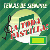 Temas de Siempre by Various Artists