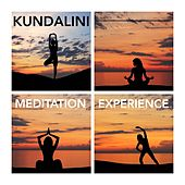 Kundalini Meditation Experience: Chakra Practices for Yoga Workout and Energy Activation Music Awakening by Kundalini Yoga Music