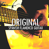Original Spanish Flamenco Guitar by Various Artists