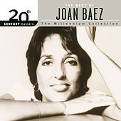 20th Century Masters - The Millennium Collection by Joan Baez