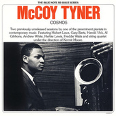 Play & Download Cosmos by McCoy Tyner | Napster