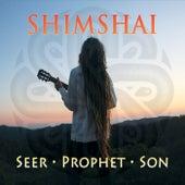 Seer Prophet Son by Shimshai