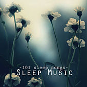 Play & Download Deep Sleep Music - 101 Sleep Songs for Sleeping, Sounds of Nature to Relax & Falling Asleep at Night by Sleep Music Academy | Napster