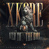 Wild to the Kore by xKore
