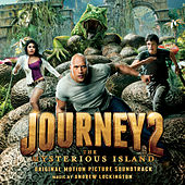 Journey 2: The Mysterious Island - Original Motion Picture Soundtrack by Various Artists