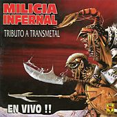 Un Tributo a Transmetal (En Vivo) by Various Artists