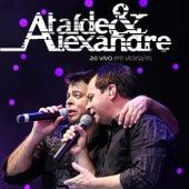Play & Download Ataíde e Alexandre em Vitória/ES (Ao Vivo) by Ataíde e Alexandre | Napster