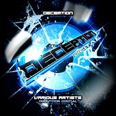 Deception Digital, Vol. 1 - EP by Various Artists