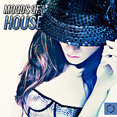 Play & Download Moods of House by Various Artists | Napster
