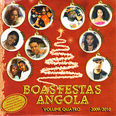 Play & Download Boas Festas Angola (Vol. IV) by Various Artists | Napster