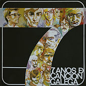 Play & Download 7 Anos de Cancion Galega by Various Artists | Napster