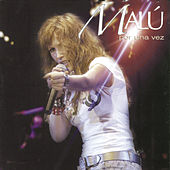 Play & Download Por una Vez (En Directo) by Malú | Napster