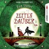 Zeitenzauber, Teil 2: Die goldene Brücke von Eva Völler