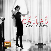 The Diva by Maria Callas